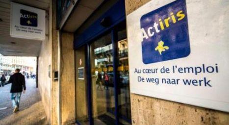 Plus de 610 000 demandeurs d'emploi en Belgique: record battu - RTBF   Belgitude   Scoop.it
