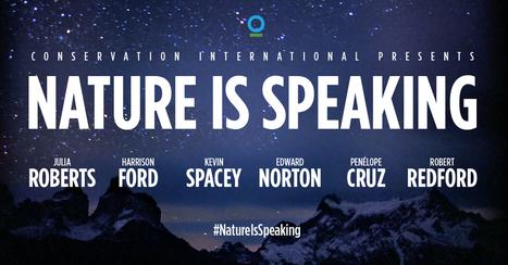 Nature Is Speaking   Chronique d'un pays où il ne se passe rien... ou presque !   Scoop.it