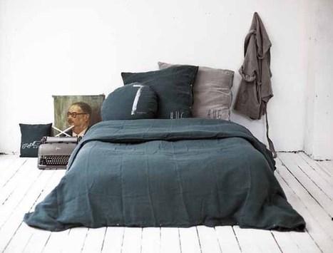 Happy Interior Blog: For Happy Dreams: Bed & Philosophy | Design | Scoop.it