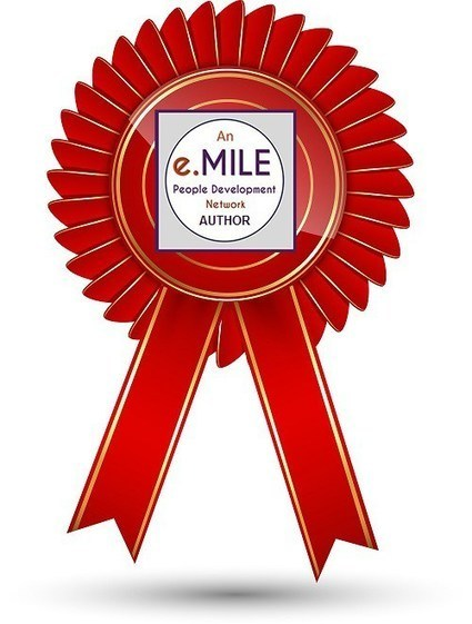Get Your People Development Network Author Badge | MILE Leadership | Scoop.it