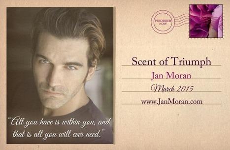 Scent of Triumph: Free Books & Bookclub Goodies! - Jan Moran | Books | Scoop.it