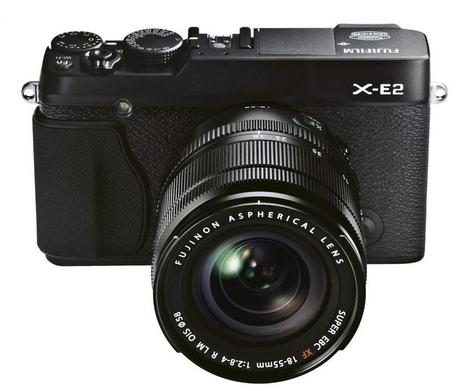 """With this update the X-E2 has demolished the notion of sluggish AF for X-cameras."" 