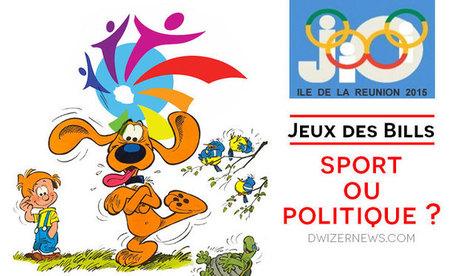 Les Jeux des Bills de l'Océan Indien. - DwizerNews | Politique, société | Scoop.it