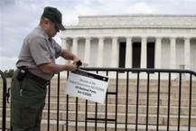 How The World Sees The Government Shutdown | New Great Depression | Scoop.it
