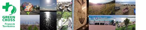 Energie, eau littoral et océan - vos prochains rendez-vous avec Green Cross | Odyssea : Escales patrimoine phare de la Méditerranée | Scoop.it