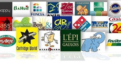 Le web-to-store et la recrutement de franchisés au coeur des stratégies eCommerce Franchise | Mercadoc | Scoop.it