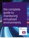 ITModelbook: The Complete Guide to Monitoring Virtualized Environments   Server, Server OS and OS   Scoop.it