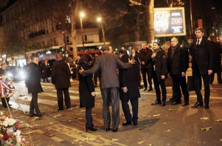 """Trois images du chaos   Revue de presse """"AutreMent""""   Scoop.it"""