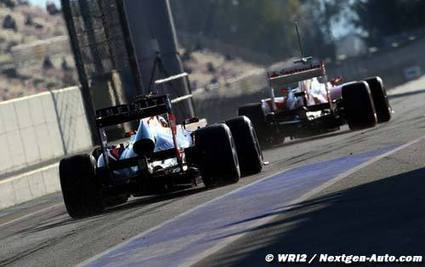 2014 Austrian GP race date still moving | TOP F1 Notices | Scoop.it