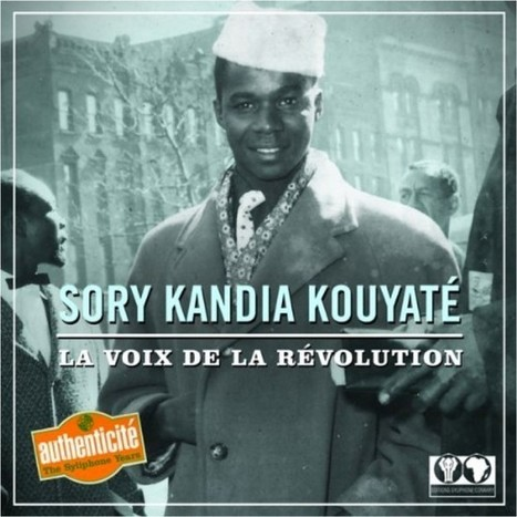 Sory Kandia Kouyaté - RFI Musique | CULTURE GUINEE | Scoop.it
