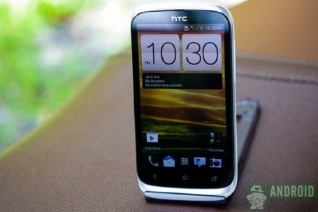 HTC Desire X.. full review, a mid-range line | FOOD SECURITY - Innovative Agriculture | Scoop.it