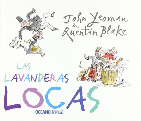 Las lavanderas locas | contes | Scoop.it