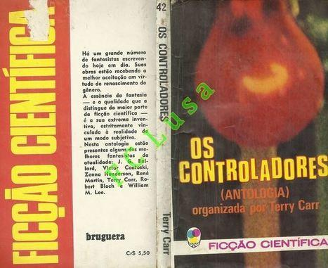 Os controladores   Ficção científica literária   Scoop.it