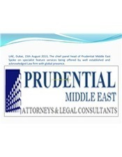 Dubai legal consultants | Sales Force consultants | Scoop.it