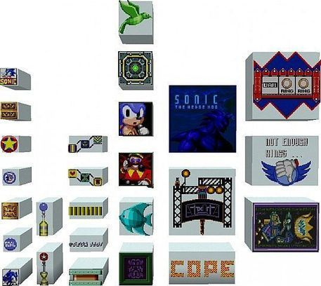 Green Hill Pack Resource Pack 1.7.10/1.7.9/1.7.2 | Minecraft 1.7.10/1.7.9/1.7.2 | Minecraft Resource packs 1.7.4 , 1.7.2 , 1.6.4 | Scoop.it