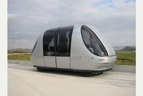 Driverless cars could be on Bristol streets next year: Autumn Statement 2014 - Bristol Post | Peer2Politics | Scoop.it