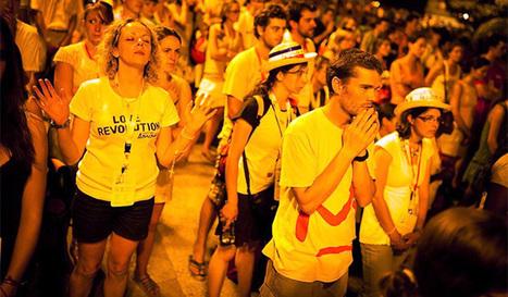 Les nouveaux apôtres de l'Esprit Saint | Sujets Religieux | Scoop.it