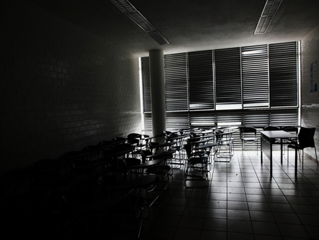 How Overly Academic Learning Is Killing Education | TeachThought | :: The 4th Era :: | Scoop.it