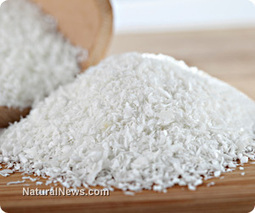 Check out these healthy, gluten-free alternatives to white flour | Nutrition Today | Scoop.it