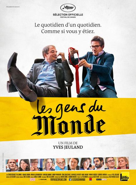 "Au coeur du ""Monde""   DocPresseESJ   Scoop.it"