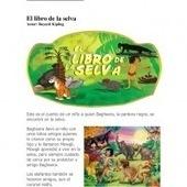El niño de  la selva. | karla guerrero | Scoop.it