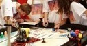 La First Lego League arrive en France | Robotique | Scoop.it