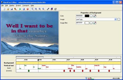 Top 5 Best Free Karaoke Software for Windows | Le Top des Applications Web et Logiciels Gratuits | Scoop.it