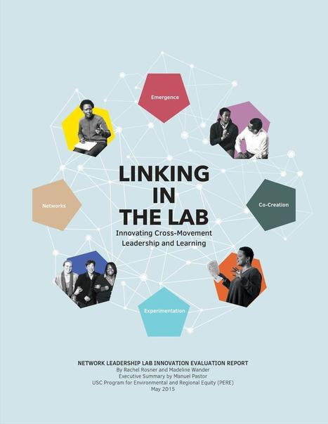 Linking in the Lab | Network Leadership | Scoop.it