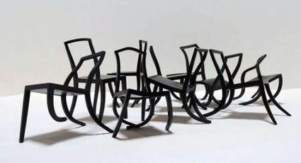 El baile de las sillas con sillas infinitas | Cénit del petróleo | Scoop.it