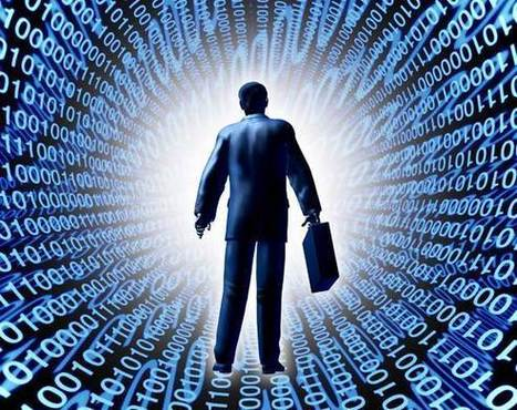 Cloud, big data and social media transforming HR | Technology Breakthrough Magazine | Scoop.it