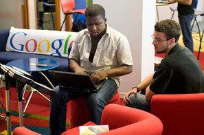 C'est une réalité, personne n'utilise Google+ | odelattre | Scoop.it