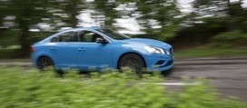 "Review: ""Production"" Volvo S60 Polestar 