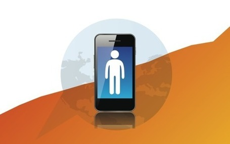 38 Million Americans Visit Social Networks on Mobile Devices 'Near Daily' [STUDY] | Android Apps for EFL ESL | Scoop.it