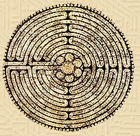 The Labyrinth | Medieval Cultures | Scoop.it