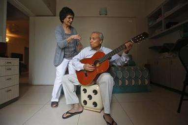 Retirement homes in vogue as Indians live longer and prosper   Reuters   Retirement Housing   Scoop.it