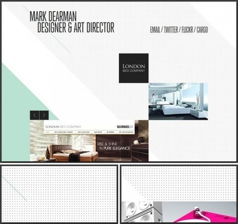 Background Trends in Web Designing | The Art Times | Scoop.it