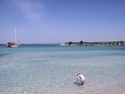 My Five Favourite Beaches in Turkey : Turkish Travel Blog | Icmeler, Marmaris, Mugla,Turkey | Scoop.it