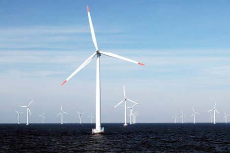 Denmark Aims for 100 Percent Renewable Energy | Sustainable Energy | Scoop.it