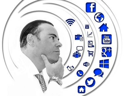 Faut-il encore consacrer autant de ressources à Facebook ? | social networking | Scoop.it