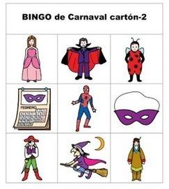 UD El Carnaval | Español para los más pequeños | Scoop.it