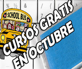 Cursos gratis que empiezan en Octubre del 2015 | Tutoriales y guias | Scoop.it