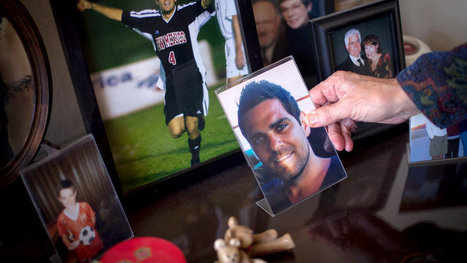 Brain Trauma Extends to the Soccer Field | Trauma Care | Scoop.it
