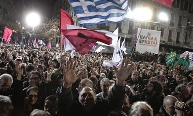 Greece's solidarity movement: 'it's a whole new model – and it's working' | ECONOMIES LOCALES VIVANTES | Scoop.it