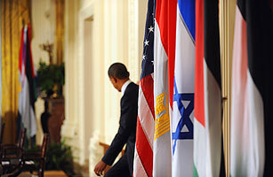 State of the Union: Why the Middle East Won't Be the Focus - TIME | Coveting Freedom | Scoop.it