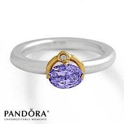 Pandora Silver And Gold Ring – Highlight Your Look | Pandora Australia Jewelry 70% off - Pandora Online Store | Fashion Women Shoes | Scoop.it
