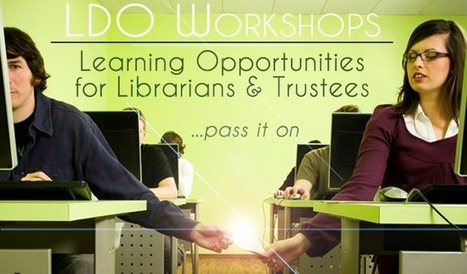 ISL: Workshops   Library Resources   Scoop.it