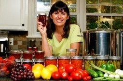 Canning and Preserving | Growing A Greener World | Annie Haven | Haven Brand | Scoop.it