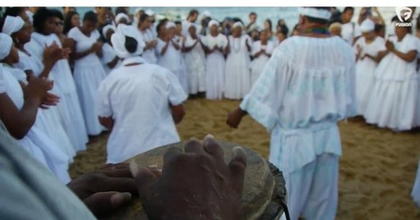 Former Slave Port Keeps African Traditions Alive Through Religious Syncretism | World Spirituality and Religion | Scoop.it