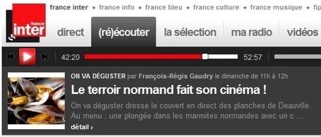 On va déguster... un Camembert de Normandie AOP ! | Remue-méninges FLE | Scoop.it