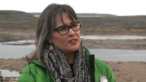 'Good education' key to solving Nunavut's food crisis says Leona Aglukkaq - APTN National News | Inuit Nunangat Stories | Scoop.it